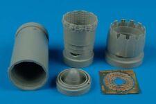 Aires 4425 - 1:48 F-16C Block 30/40/50/60 exhaust nozzle für Tamiya Bausatz - Ne