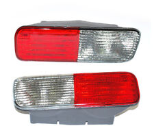 Land Rover Discovery 2 Paraurti Posteriore Luci Set Coppia LH & Rh XFB000720 &