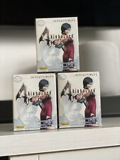 Resident evil 4 Biohazard Agatsuma Mini Collectible Figures Boxed