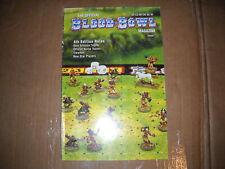 Games Workshop: Blood Bowl Magazine Issue 1