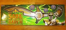 Mighty Morphin Power Rangers Legacy SABA THE TALKING TIGER SABER SWORD