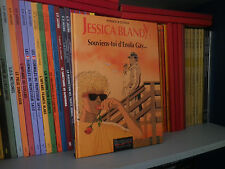 Jessica Blandy, Tome 1 : Souviens-toi d'Enola Gay - Réédition 1995 - BD