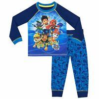 Paw Patrol Pyjamas | Boys Paw Patrol PJs | Paw Patrol Nightwear Pyjama Set | NEW