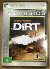 Colin McRae: Dirt Classics (Microsoft Xbox 360, 2007)