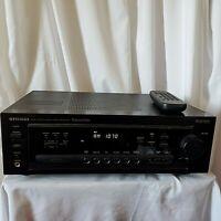 Optimus STAV 3770 5.1 Channel Receiver with Remote Bundle