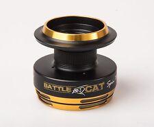 Black Cat E-Spule Battle Cat Spin FD 760, Ersatzspule für Wallerrolle, Welsrolle