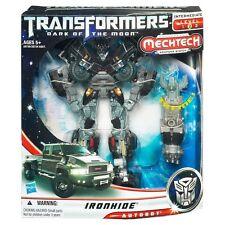 Transformers Ironhide Dark of The Moon Mechtech Hasbro