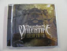 Bullet for My Valentine - Scream Aim Fire -  CD