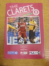 27/10/2012 Chelmsford City v Staines Town  . Any faults with this item should al