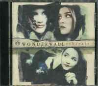 """WONDERWALL """"Witchcraft"""" CD-Album"""