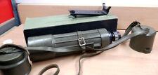 Swarovski Optik Ausziehfernrohr 30x75  Top Zustand !! 12 Monate Gewähr !