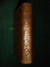ÉCONOMIE POLITIQUE Claude-François MELON, Essai politique sur le commerce (1761)