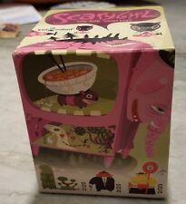 Kid Robot ScaryGirl City Folk Air Freshener 2/20 Vinyl Figure Nathan Jurevicius