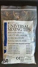 Henry Schein Universal Mixing Tips X32 Size 11