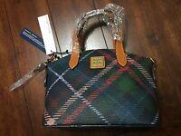 Dooney & Bourke Ruby Bag Midnight Blue - $158 NEW NICE!