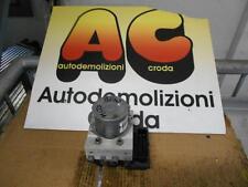 Modulo centralina ABS FIAT ALFA ROMEO LANCIA 0265252233