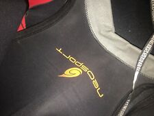 New listing MENS NEOSPORT 5mm wetsuit X Large