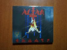 Altar - Ego Art Remaster Reissue Official DIGI / Bonus