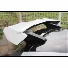 For HYUNDAI 2011 - 2017 Veloster Glass Wing Spoiler Rear Aero Parts Unpainted