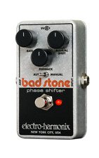 EHX Electro-Harmonix Bad Stone Phase Shifter Guitar Effects Pedal