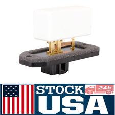 Blower Motor Fan Resistor for Dodge Ram 1500 94 -08 3.7/4.7/5.7/5.9L OE# 4720278