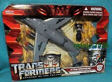 Transformers Voyager Class STRATOSPHERE New Revenge of the Fallen 2009
