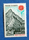 ANDORRE FRANCAIS - timbre Yvert et Tellier n°270 Europa n** - Andorra (cyn1)