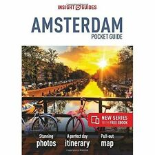 Insight Pocket Guides Amsterdam by Guides, Insight | Paperback Book | 9781786716