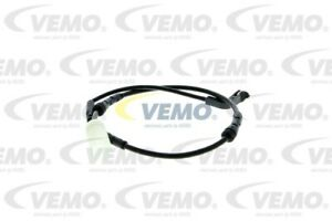 VEMO Brake Pad Wear Sensor V20-72-5139 fits BMW 3 Series E92 323i 320d 330d 325i