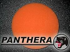 Lot de 10 Disque de polissage 230mm ORANGE Panthera dur