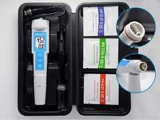 Digital PH Tester Meter  ct-6020a Temperature Acidity Acid Aquarium Pool Water