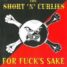 "SHORT 'N' CURLIES, THE For Fuck's Sake 10""LP (1999 Knock Out) neu!"