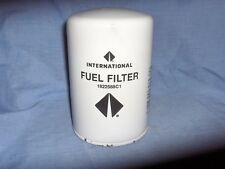 CM40 - INTERNATIONAL HARVESTER, NAVISTAR 1822588C1 SPIN-ON ENGINE FUEL FILTER