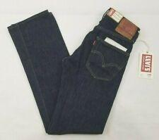 $240 Levis LVC Vintage Clothing 1947 501 XX BIG E Selvedge Men Denim Size 25x32