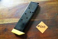 Colt 1911 1911A1 Magazine Chip McCormick Bumper Pad Capacity 7