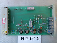 Siemens Simadyn 6DC2005-8BC