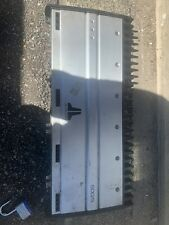 JL AUDIO 500/5 SLASH SERIES 500WRMS FIVE CHANNEL SQ AMP, W/ RBC-1!!!