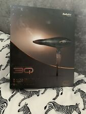 Babyliss Advanced Performance 3Q Hairdryer - 5665U - Brand New