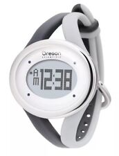 Oregon Scientific SE336 Womens Touch Trainer Heart Rate Monitor - Grey