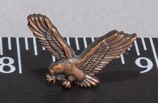 Soaring Eagle Pinback Pin (g25)