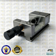 """2-3/8""""  60mm TOOLMAKERS GRINDING VISE VICE PRECISION WORKHOLDING INDUSTRIAL TOOL"""