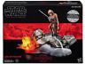 Luke Skywalker Light-Up Statue - Star Wars: The Black Series Centerpiece NEW