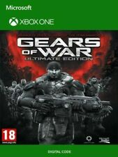 Gears of War: Ultimate Edition Xbox One Digital Code