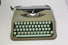 Hermes - Rocket - Typewriter