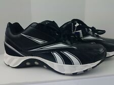 MEN'S/BOYS HEXRIDE Baseball MLB Shoes Black and White New with Box