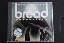 David Gates & Bread : Essentials (CD, Sep-1996, Wea/Elektra) Brand New. Sealed.