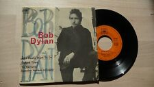 Bob Dylan All i really want to do 45 t