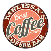 CBCB0030 MELISSA'S COFFEE BAR Mother's day Birthday Christmas Gift For Women