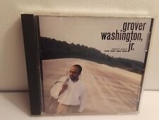 Grover Washington, Jr. - Next Exit (CD, 1992, Sony)