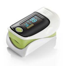 Finger Blut Sauerstoff Messgerät SPO2 OLED Puls Herzfrequenz Monitor Oximeter G